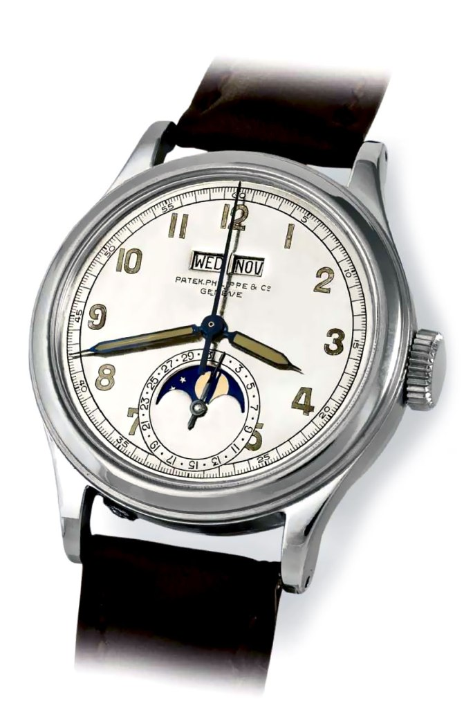 Patek-Philippe-Reference-1591