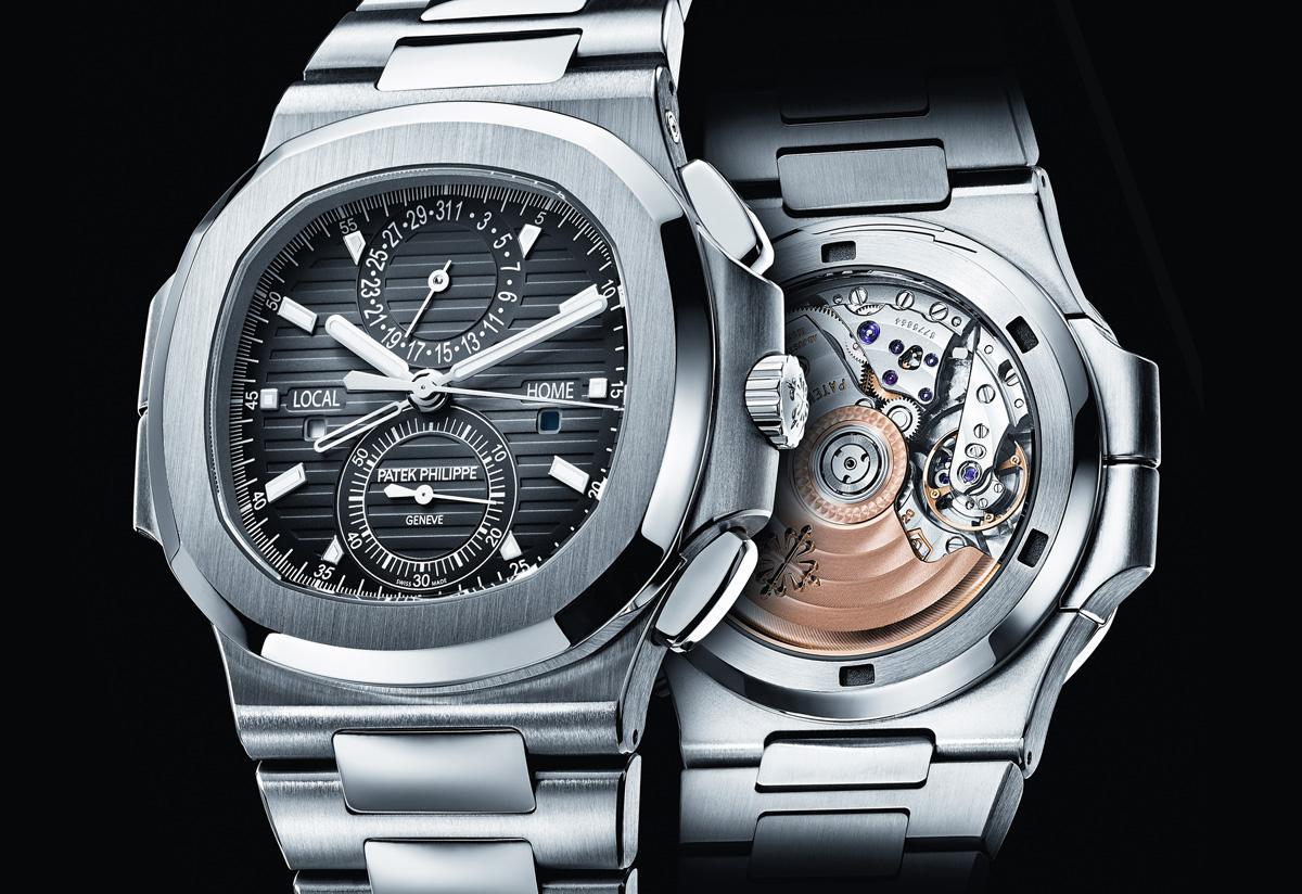 Patek-Philippe-Nautilus-Travel-Time-Chronograph